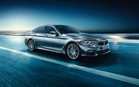 first 2017 bmw 5 series models available will be the 530i and 540i