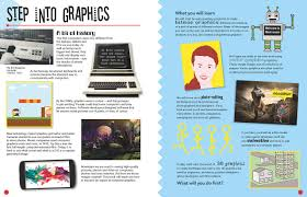 design animate and create with computer graphics max wainewright