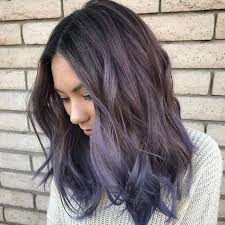 coloring over ombre hair the 25 best purple ombre ideas on pinterest ombre purple hair