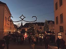 Bad Wimpfen Weihnachtsmarkt Alle Jahre Wieder Die 15 Besten Weihnachtsmärkte In Deutschland