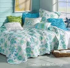 blue shabby chic bedding bedroom blue shabby chic bedding bamboo