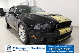 2012 ford mustang shelby gt500 pre owned 2012 ford mustang shelby gt500 2d convertible in