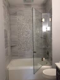 Bathroom Glass Shower Glass Shower Enclosure In Frederick Md Glass Mirror Services Inc