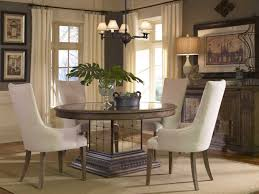 4 chair round dining table gallery including universal furniture