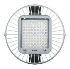 Philips Led Light Fixtures by Hanging Light Fixture Led Round Cast Aluminum Coreline