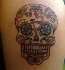 101 wonderful bike tattoos