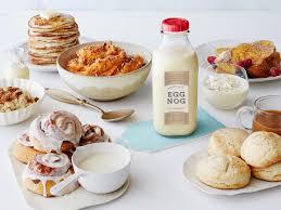 How To Make Southern Comfort Eggnog Food Network 10 Uses For Leftover Eggnog Holiday Recipes