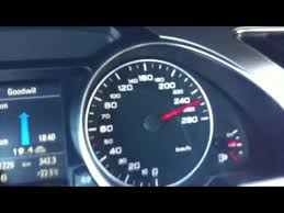 top speed audi s5 audi a5 267km h topspeed