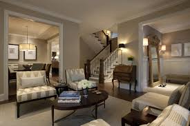 bedroom traditional living room plus beige carpet and baseboards