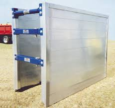 Smooth Wall Aluminum Trench Shields National Trench Safety