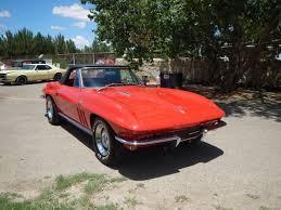 1966 corvette roadster 1966 corvette roadster 427 425hp 4 speed driver 1967 1965