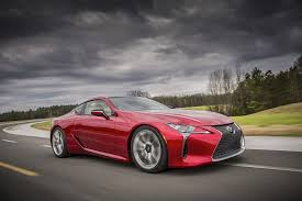 lexus lc fuel economy 2017 lexus lc review autoevolution