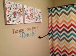 Kids Bathroom Ideas Pinterest Colors Bathroom Have The Kids Splatter Paint Crafty Ideas Pinterest