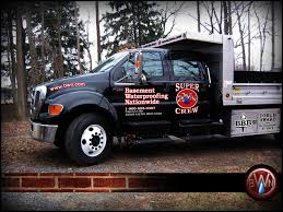 Basement Waterproofing Maryland by Basement Waterproofing Nationwide Making Damp And Wet Basements