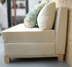 ana white storage sofa diy projects