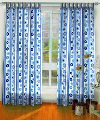 Navy Blue Curtains Ikea Phantasy Embroidered Curtains Light Blue Leaves Windowcurtains