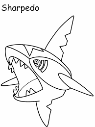 pokemon coloring pages kids coloring