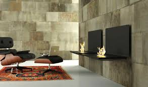 contemporary wall wood burning fireplace contemporary open hearth wall mounted