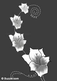 the 25 best gladiolus flower tattoos ideas on pinterest august