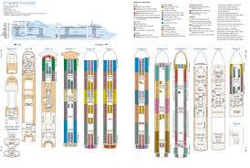 princess cruise ship deck plans fitbudha com