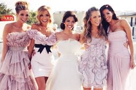 bridesmaid dress ideas 32 trendy mismatched bridesmaids dresses ideas weddingomania