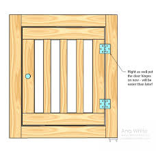 Build A End Table Plans ana white large wood pet kennel end table diy projects