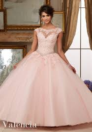 dresses for a quinceanera vestido de pinteres
