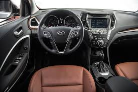 2014 hyundai santa 2014 suv of the year meet the contenders