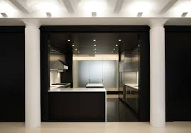 Tribeca Loft Desk by Fresh Tribeca Loft Airbnb 8984