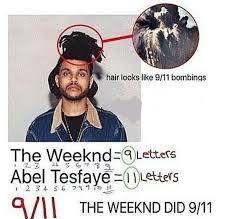 The Weeknd Memes - 25 best memes about the weeknd s hair gallery ebaum s world