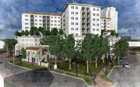 coral gables commission to vote on 33 alhambra project miami herald