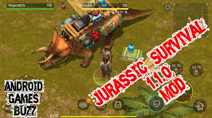 mod games android no root android games buzz jurassic survival mod game no root