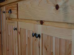 Rustic Pine Kitchen Cabinets by Oak Kitchen Cabinets Mission Quarter Sawn White Oak Corner