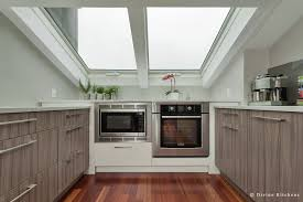 kitchen ideas with oak cabinets and stainless steel appliances boston south end appelton contemporary modern kitchen