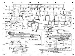 wiring diagrams 1984 1991 jeep cherokee xj jeep