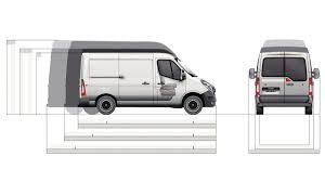 renault trafic dimensions renault master minibus dimensions u2013 galleria di automobili