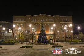 Chickasha Lights Christmas Light Displays Around Enid