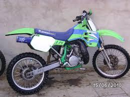 kawasaki kx 250 2010 u2013 idee per l u0027immagine del motociclo