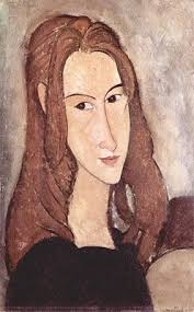 modigliani woman with a fan amedeo modigliani biography art and analysis of works the art story