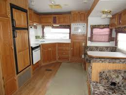 2002 forest river cedar creek 30rkbs fifth wheel jacksonville fl