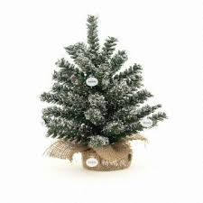 12 inch pine mix white tinsel artificial tree global sources