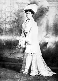 Driscoll S Black Amp White Clara Driscoll Humanities Texas