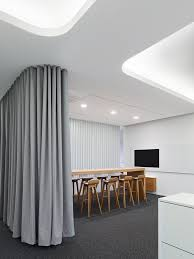 Conference Room Lighting Inspiring Office Meeting Rooms Reveal Their Playful Designs