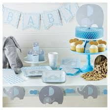 peanut baby shower peanut boy elephant baby shower party supplies collection