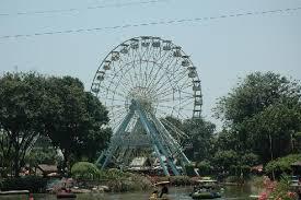 السياحة بجاكرتا عاصمة أندونيسيا