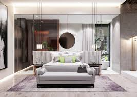 highclassjust interior ideas just interior design ideas moving into the home s private spaces a large master bedroom includes bedroom pendant lights as well as a few pops of bright color that eluded us in the