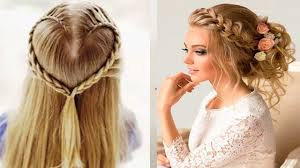 hairstyles for girl video girls hairstyles 2018 new hairstyle video tutorials easy