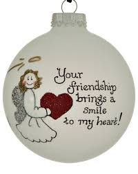 friendship ornaments for rainforest islands ferry