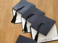 graduation cap invitations graduation card step by step my creations