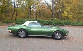 1970 lt1 corvette convertible for sale 1972 lt1 with ac special corvette buyers and